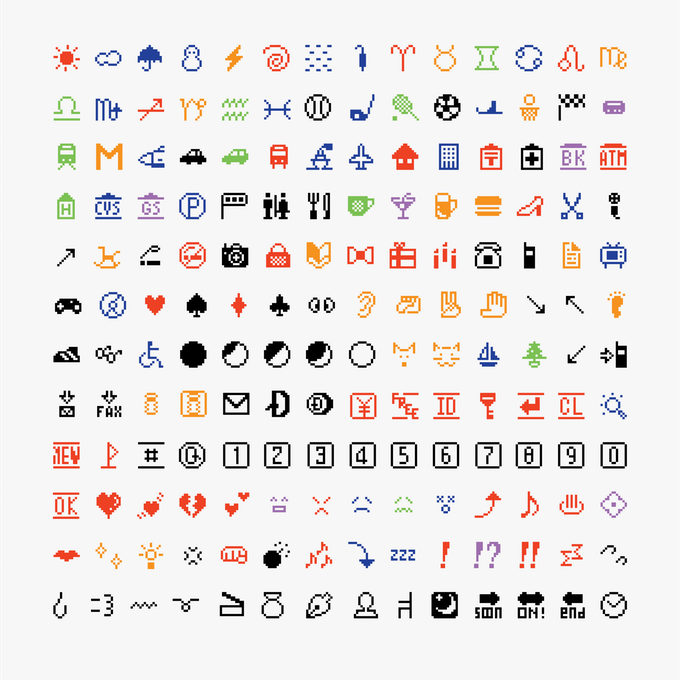 Are Emoji Their Own Language? - Chicago Humanities Festival